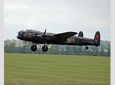 Eclectic Ephemera Lancaster bombers to fly together on UK