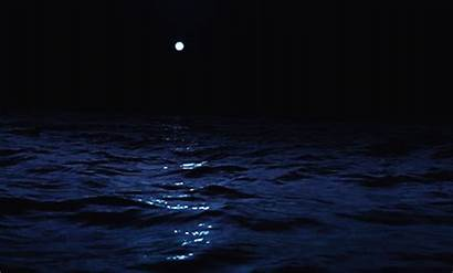 Wide Treasured Earth Moon Water Dark Expanse