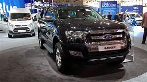 Ford Ranger Black Edition Kaufen : ford ranger limited 2017 in detail review walkaround ~ Jslefanu.com Haus und Dekorationen
