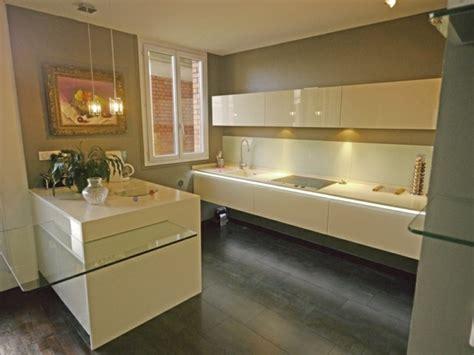 meuble mailleux cuisine trendy cuisine beige laqu meuble cuisine exemples qui