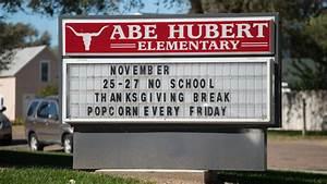 Abe Hubert Elementary School in Garden City, KS - Luminous ...