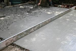 mortier de ragreage autolissant autonivelant pour sol With faire un ragreage sur une terrasse