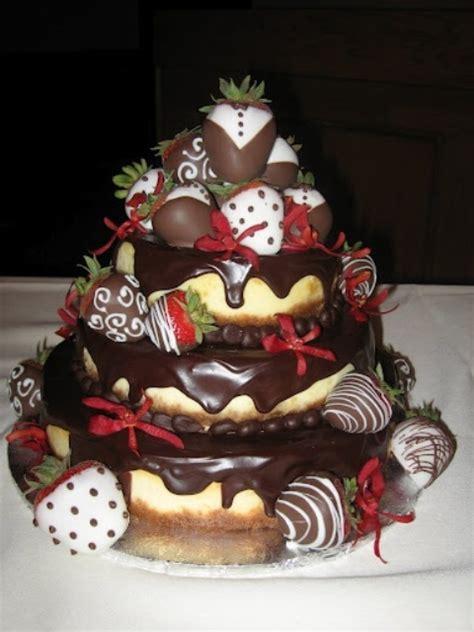 yummy  trendy cheesecake wedding cakes weddingomania