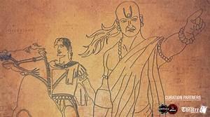 Alexander Vs Chanakya English Play  Drama
