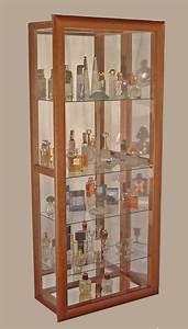 Vitrine Pour Petit Objet : vitrine collection magasin vitrines murales verticales ~ Zukunftsfamilie.com Idées de Décoration