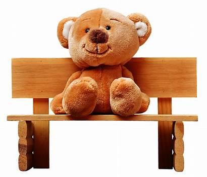 Teddy Bear Toy Plush Funny Fun Sit