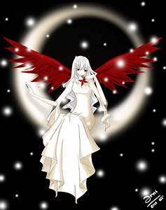Angel of Death by OpaL-StaR on DeviantArt