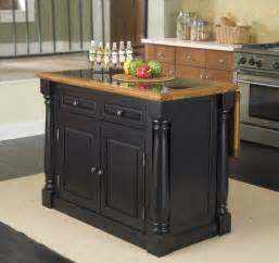 granite top kitchen island house furniture - Wayfair Kitchen Island
