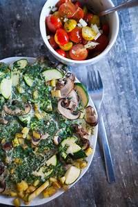 Omelette Mit Gemüse : supergr n fr hlingsfrisches kr uter omelette mit gem se ~ Lizthompson.info Haus und Dekorationen