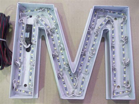 led light design remarkable led lights for signs