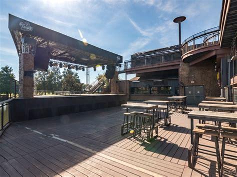 Gas Monkey Bar & Grill Dallas, Tx 75220 Visit Dallas