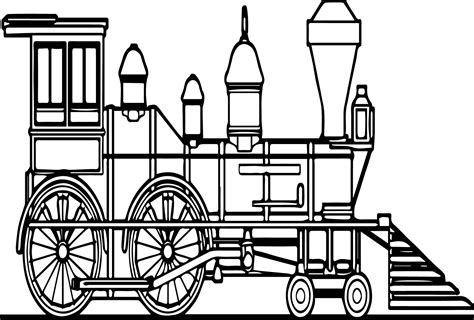 polar express train coloring pages polar express train