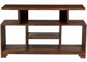 Table Pour Tv : meuble tv chaine hifi ~ Teatrodelosmanantiales.com Idées de Décoration