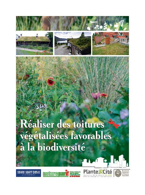Janin Pdf Végétalisation Build Green