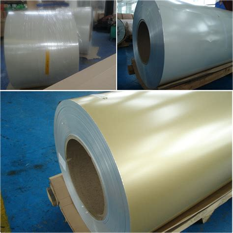 pe prepainted aluminum alloy coil sheet real time quotes  sale prices okordercom