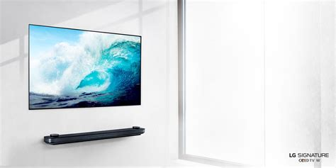 LG OLED TV  4K Ultra Slim OLED Curved TVs  LG UK