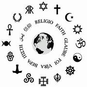 Source  http   en wiki...Religions Of The World Symbols