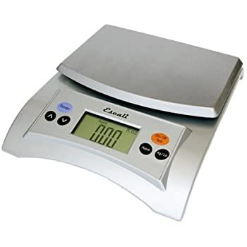 amazoncom escali  aqua digital scale liquid