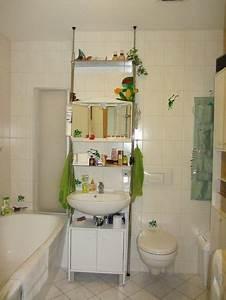Deko Für Badezimmer : kleines bad dekorieren ~ Watch28wear.com Haus und Dekorationen