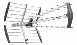 Antenne Pour Tnt : antenne tnt pour recevoir les cha nes de la tnt sur ~ Premium-room.com Idées de Décoration