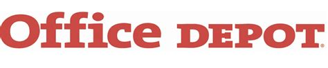 Office Depot Logo by Gem Companies Inc Customers