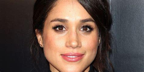 meghan markle makeup  actress revealed  favourite