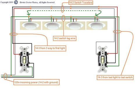 diagram  wiring   switches  multiple