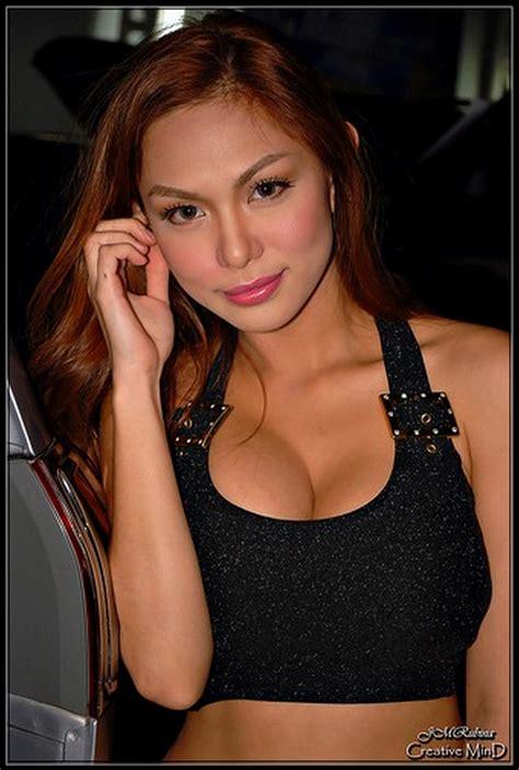 Latest Hot Celebrities Wallpapers Beautifull Filipina Beauty