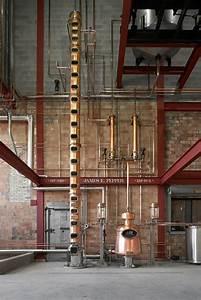 Continuous Distillation Systems  U2013 Vendome Copper  U0026 Brass