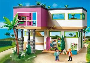 Maison moderne 5574 PLAYMOBIL® France