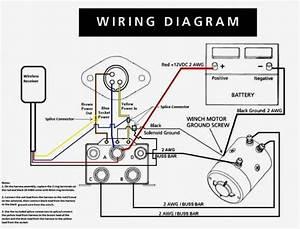 15  Grip 9500 Lb Electric Winch Wiring Diagram