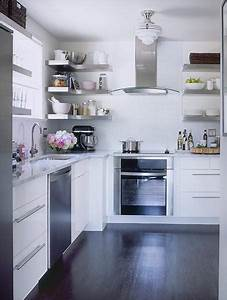 floating stainless steel shelves transitional kitchen With what kind of paint to use on kitchen cabinets for ikea metal wall art