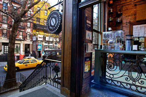 Nyfw | coffee shop hot spots. Best Coffee Shops in Downtown Manhattan (East Village, West Village and Greenwich Village) | New ...