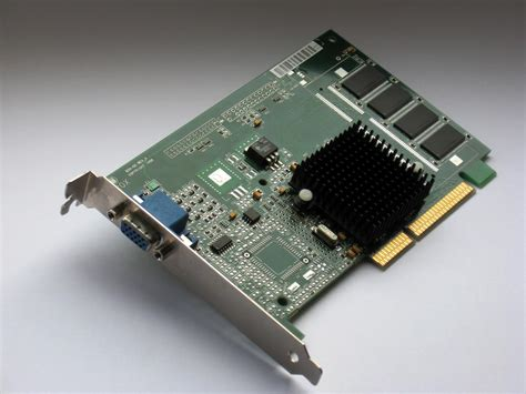 What Is Bench Mark by Matrox G200