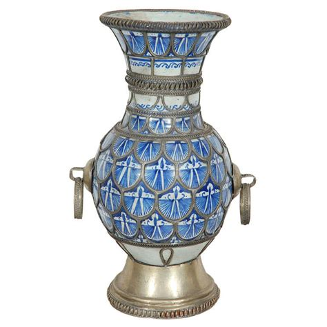 Moroccan Vases by X Jpg