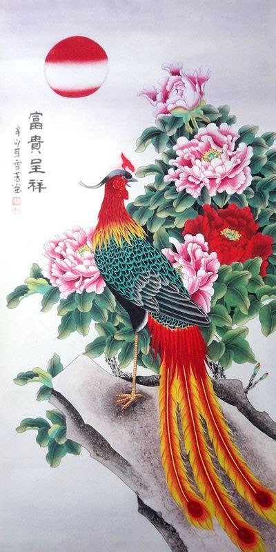 phoenix represent  chinese culture quora