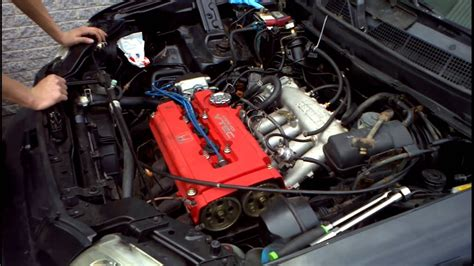 Vw Type 4 Engine (1968–1983