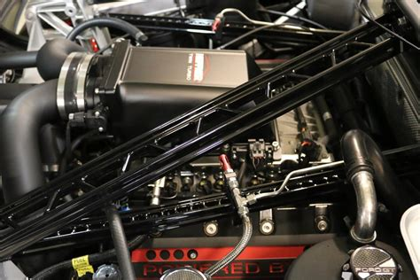 2005 Ford Gt Engine by 2005 Custom Turbo Ford Gt213937