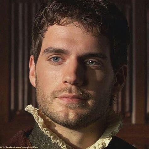 The Tudors  Henry Cavill  My Netflix Obsession