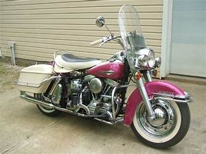 1000  Images About Harley Davidson Motorcycles Classic On