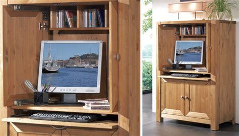 bureau armoire informatique poitiers design