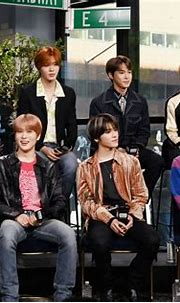 NCT 127 Will Perform in the Macy's Thanksgiving Day Parade