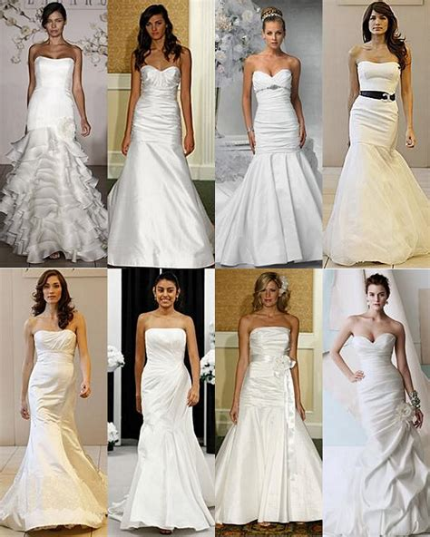 wedding dress selections   seasons