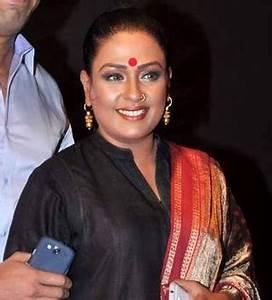 Ashwini Kalsekar TV Celebrity Official Contact Website for ...