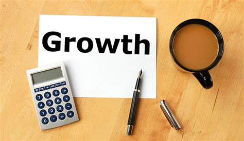 Grow Your Business With A Growth Business Plan 2 Your Growth Strategy Charting A Path To Success For Your
