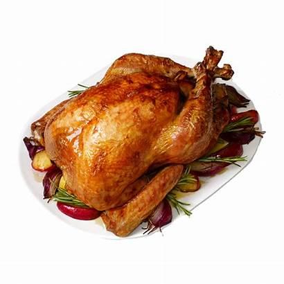 Thanksgiving Dinner Pot Luck November