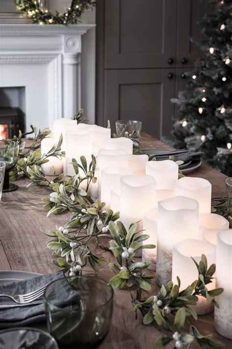 christmas table setting ideas   creature