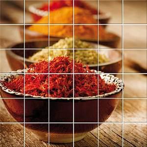 Stickers Carreaux Cuisine : stickers carrelage pices pas cher ~ Preciouscoupons.com Idées de Décoration