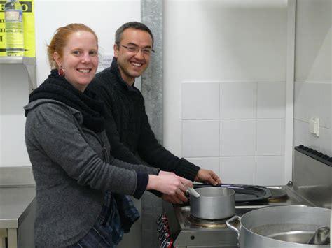 stage en cuisine quimper stage de cuisine en breton avec mervent article