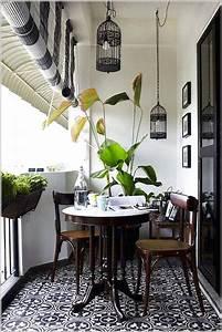 Diy, Small, Apartment, Balcony, Garden, Ideas